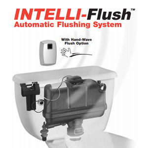 Flushmate Intelli Flush