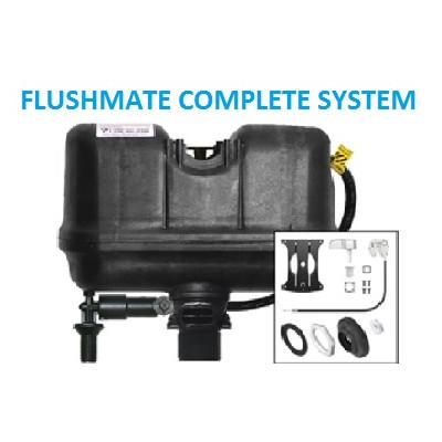 Sloan Flushmate Genuine Parts Store Flushmate Repair Parts