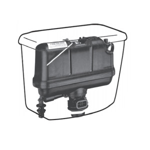 Flushmate Official Parts Store: BP200108-1 Installation Pack
