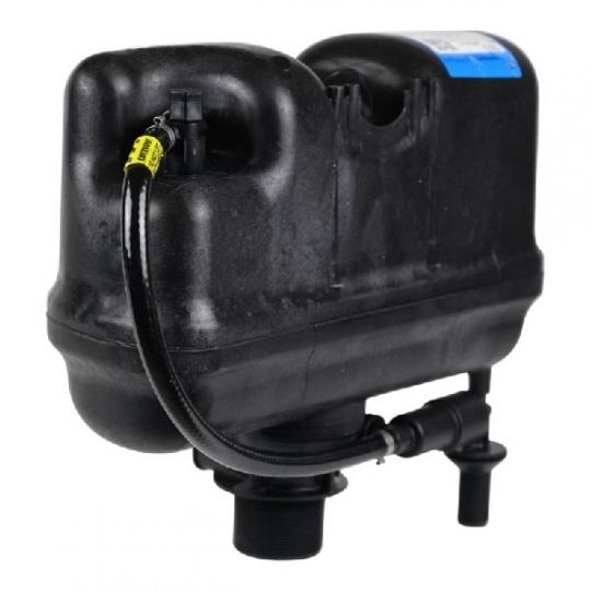 Pressure Assist PowerFlush Toilet