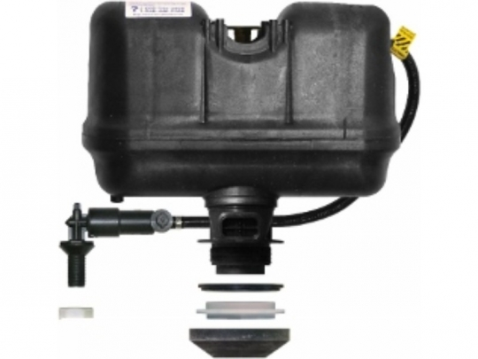 M-101526-F32 Flushmate Complete Replacement System 1 6 gpf for Kohler K4404