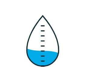 Flushmate Pressure Assist Water Savings