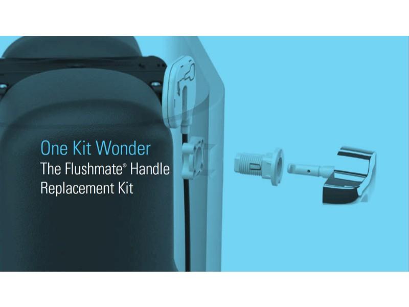Sloan Flushmate Genuine Parts Store - Flushmate Repair Parts